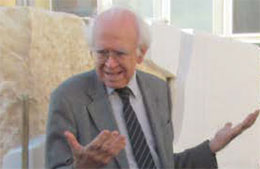 In memoria dell'architetto-ingegnere Charalambos Bouras (1933-2016)